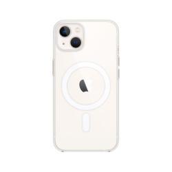iPhone 13 Clear Funda MagSafe