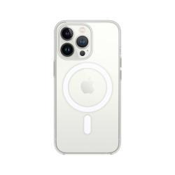 iPhone 13 Pro Clear Funda MagSafe
