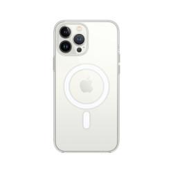 iPhone 13 Pro Max Clear Funda MagSafe
