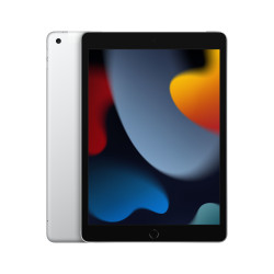 iPad 10.2 Wifi Celular 64GB Plata