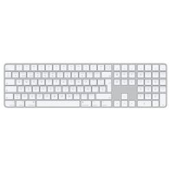 Magic Teclado Touch ID Numeric Keypad Mac computers Apple silicon Spanh