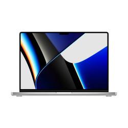 MacBook Pro 16 Apple M1 Pro 10‑core 16‑core 512GB SSD Plata